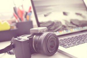 אתר אינטרנט לצלמים מקצועיים