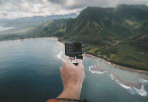 השוט המושלם: איך לצלם בגו פרו ממש כמו מקצוענים