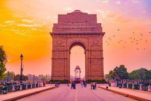 הודו פוטוגנית: אלו הלוקיישנים שאתם חייבים לצלם במהלך השהות בהודו